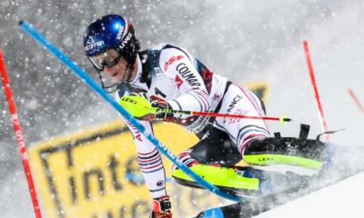 Slalom de Schladming - Clément Noël et Alexis Pinturault sur le podium, Schwarz s'impose