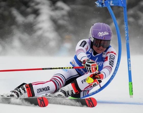 Slalom géant de Kronplatz - Tessa Worley s'impose en patronne