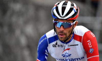 Thibaut Pinot ne devrait pas être présent sur le Tour de France 2021
