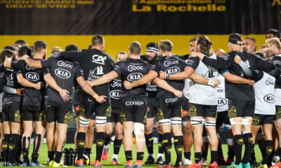 Top 14 2021-2022 - Transferts - Le point sur le mercato du Stade Rochelais