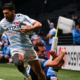 Top 14 - Les compositions de Racing 92 - RC Toulon