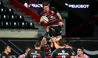 Top 14 - Toulouse s'adjuge le Classico en écrasant le Stade Français Paris