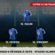 Tournoi des 6 Nations 2021 - Votre XV de France pour affronter l'Italie