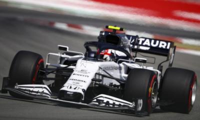[Vidéo] F1 - Les 10 plus beaux dépassements de la saison 2020