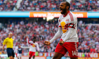 [Vidéo] Les plus beaux buts de Thierry Henry en MLS
