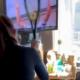 [Vidéo] Belinda Bencic contrainte de taper la balle dans sa chambre d'hôtel