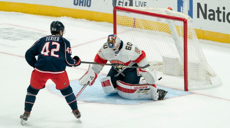 [Vidéo] NHL - Alexandre Texier régale avec un tir au but à une main