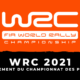 WRC 2021 - Le classement du championnat du monde des pilotes
