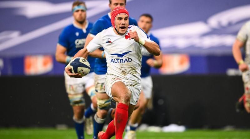 XV de France - La liste des 37 joueurs pour préparer le 6 Nations 2021