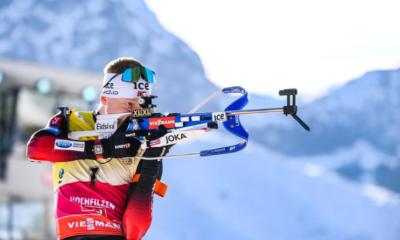 Biathlon – Nove Mesto : notre pronostic pour le deuxième sprint hommes