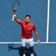ATP Cup - Djokovic heureux de retrouver le public