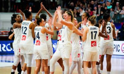 Basket - La France ne pourra pas en découdre face à l'Espagne