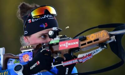 Biathlon - Championnats du monde 2021 - Notre pronostic pour la mass start femmes