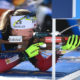 Ostersund : Marte Olsbu Roeiseland remporte la poursuite, Julia Simon 4ème