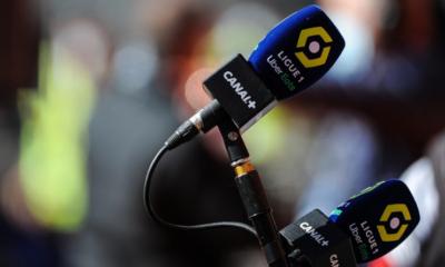 Canal + diffusera la Ligue 1 jusqu'à la fin de saison