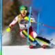 Cortina d'Ampezzo : Impériale, Katharina Liensberger devient championne du monde en slalom