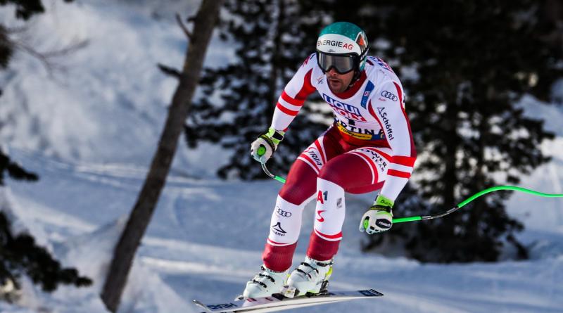 Cortina d'Ampezzo - Vincent Kriechmayr réalise le doublé en s'offrant le titre en descente