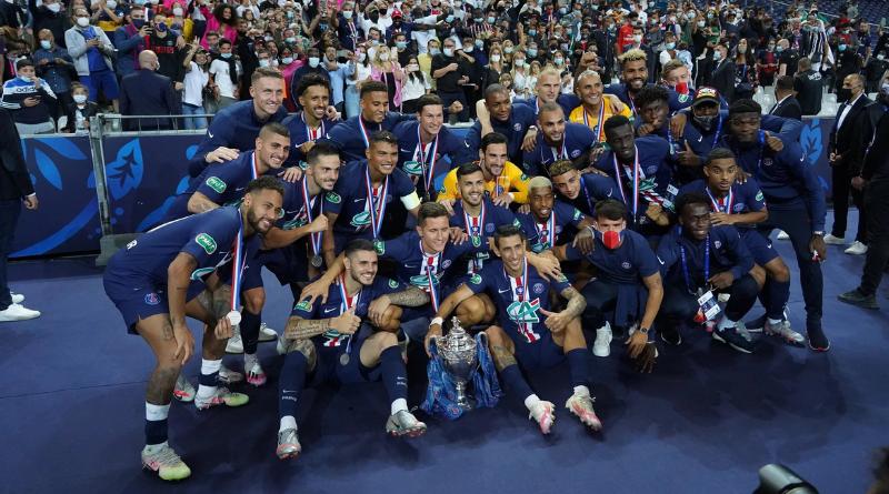 Coupe de France - Les clubs de Ligue 1 entrent en lice