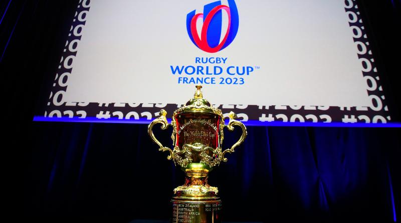 Coupe du monde de rugby 2023 - Le calendrier de la compétition dévoilé