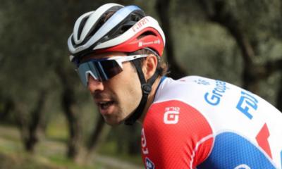 Cyclisme - Giro 2021 - Un parcours pour Thibaut Pinot et Romain Bardet