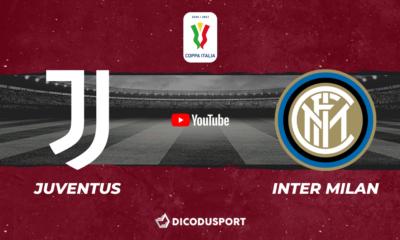 Football - Coupe d'Italie notre pronostic pour Juventus Turin - Inter Milan