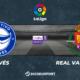 Football - Liga notre pronostic pour Alavés - Real Valladolid