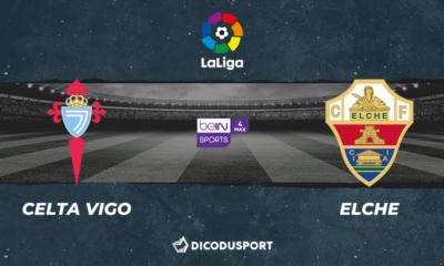 Football - Liga notre pronostic pour Celta Vigo - Elche