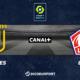Football - Ligue 1 notre pronostic pour Nantes - Lille