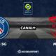 Football - Ligue 1 notre pronostic pour Paris SG - Nîmes