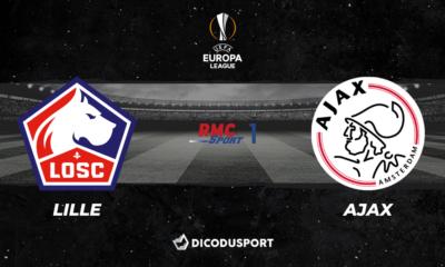 Football - Ligue Europa notre pronostic pour Lille - Ajax Amsterdam