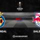 Football - Ligue Europa notre pronostic pour Villarreal - Red Bull Salzbourg