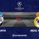 Football - Ligue des Champions notre pronostic pour Atalanta Bergame - Real Madrid