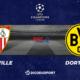 Football - Ligue des Champions notre pronostic pour FC Séville - Borussia Dortmund