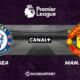 Football - Premier League notre pronostic pour Chelsea - Manchester United