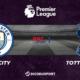 Football - Premier League notre pronostic pour Manchester City - Tottenham