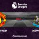 Football - Premier League notre pronostic pour Manchester United - Newcastle