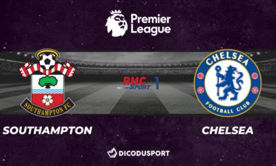 Football - Premier League notre pronostic pour Southampton - Chelsea