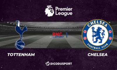 Football - Premier League notre pronostic pour Tottenham - Chelsea