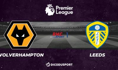 Football - Premier League notre pronostic pour Wolverhampton - Leeds