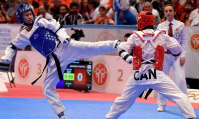 Jeux Paralympiques de Tokyo - Deux nouvelles disciplines au programme