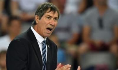 La Fédération Française de Volley cherche le successeur de Laurent Tillie