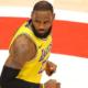 LeBron James, une force de la nature