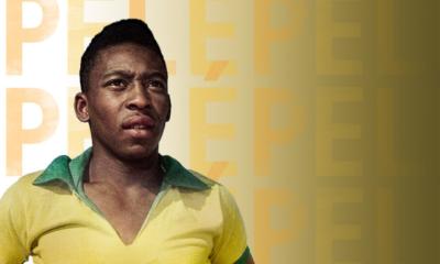 Légende du football : Retour sur le documentaire Netflix sur le Roi Pelé
