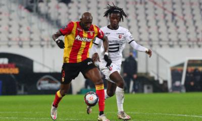 Ligue 1 - Lens et Rennes se séparent sur un match nul et vierge
