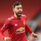 Manchester United - Bruno Fernandes, un an et déjà grand