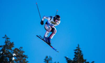 Mondiaux de skicross - François Place vice-champion du monde derrière Alex Fiva