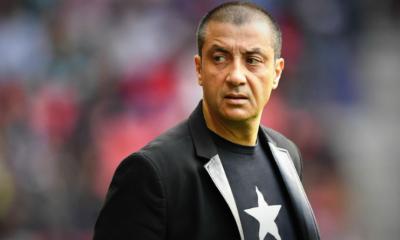 Mourad Boudjellal est le nouveau propriétaire du Hyères FC