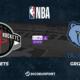 NBA notre pronostic pour Houston Rockets - Memphis Grizzlies