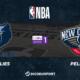 NBA notre pronostic pour Memphis Grizzlies - New Orleans Pelicans