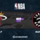 NBA notre pronostic pour Miami Heat - Toronto Raptors
